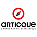 Artique - Mapping Intelligence